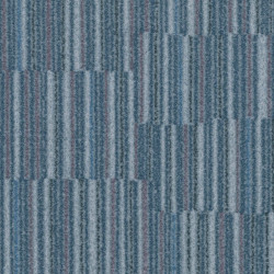 """Forbo Flotex Linear Stratus """"242005 Sapphire"""""""