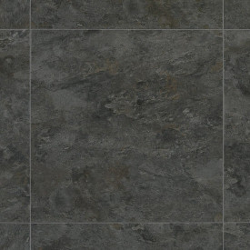 "Gerflor Creation 70 ""0394 Welsh Slate"" (45,7 x 45,7 cm)"