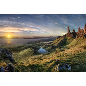 Fototapety The Old Man of Storr DD119050 A.S. Création Designwalls