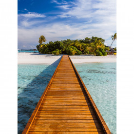 Fototapety Way to Paradise DD119122 A.S. Création Designwalls