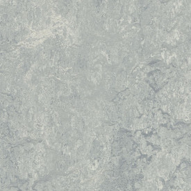 "Forbo Marmoleum Real ""2621 Dove Grey"" (2,5 mm)"