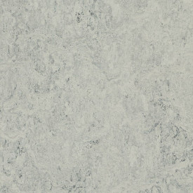 "Forbo Marmoleum Real ""3032 Mist Grey"" (3,2 mm)"