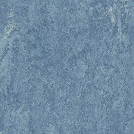 "Forbo Marmoleum Real ""3055 Fresco Blue"" (2,5 mm)"