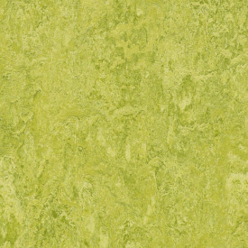 "Forbo Marmoleum Real ""3224 Chartreuse"" (2,0 mm)"