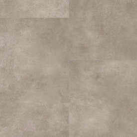 "Gerflor Creation Trend 55 ""0868 Bloom Uni Taupe"" (61 x 61 cm)"